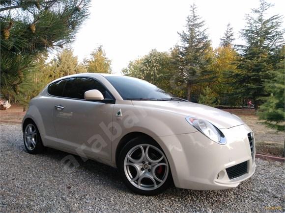 Sahibinden Alfa Romeo MiTo 1.3 JTD City 2012 Model