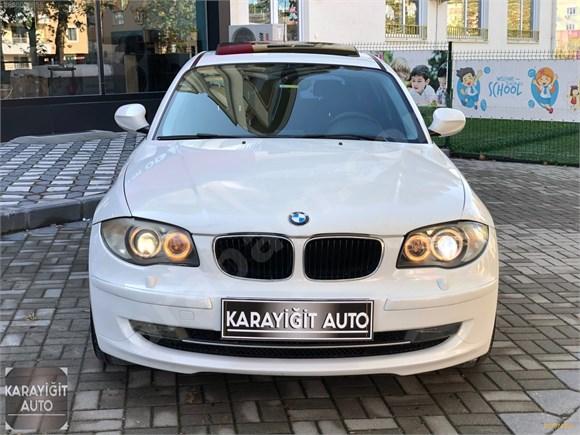 KARAYİĞİT AUTODAN BMW 116 İ PREMİUM