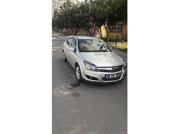 Sahibinden Opel Astra 1.6 Essentia Konfor