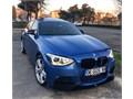 Sahibinden BMW 1 Serisi 116i M Sport 2014 Model