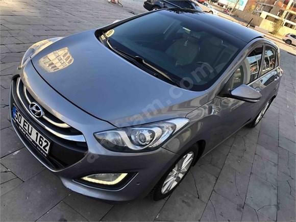 MURAT PATAT OTOMOTİVDEN Hyundai i30 1.6 CRDi Elite 2013 Model Kayseri