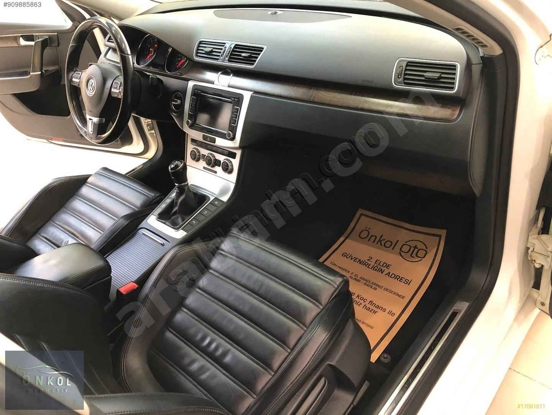 galeriden volkswagen passat 1 4 tsi bluemotion exclusive 2013 model sanliurfa 137 000 km beyaz 17091811 arabam com