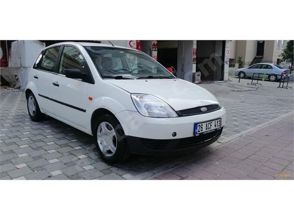 sahibinden ford fiesta 1 4 tdci comfort 2004 model adana 229 480 km 17093613 arabam com