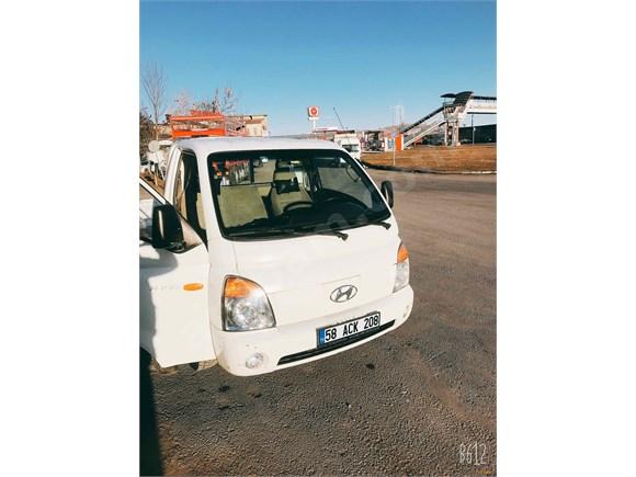 Sahibinden Hyundai H 100