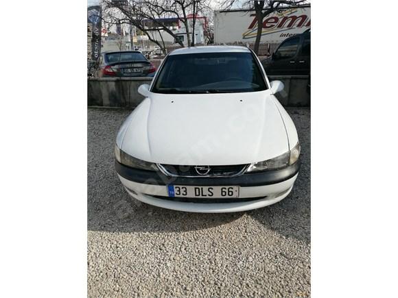 Galeriden Opel Vectra 2.0 CD 1996 Model Gaziantep