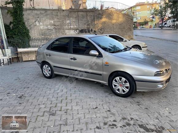 CEYLAN GARAJ DAN 2000 FIAT BRAVA 1.6 ELX