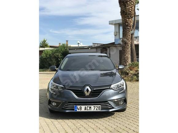 Sahibinden Renault Megane 1.6 Joy 2018 Model