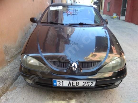 satliktir sahibinden Renault Megane 1.6 2000 Model