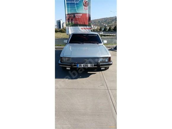 Sahibinden Ford 1982 Model Samsun