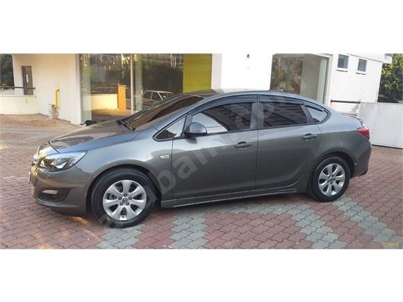 Sahibinden Opel Astra 1.6 Edition Plus 2017 Model Mersin