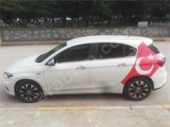 Sahibinden Fiat Egea 1.4 Fire Easy Plus 2017 Model