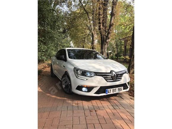 Sahibinden Renault Megane 1.3 Tce Joy 2020 Model