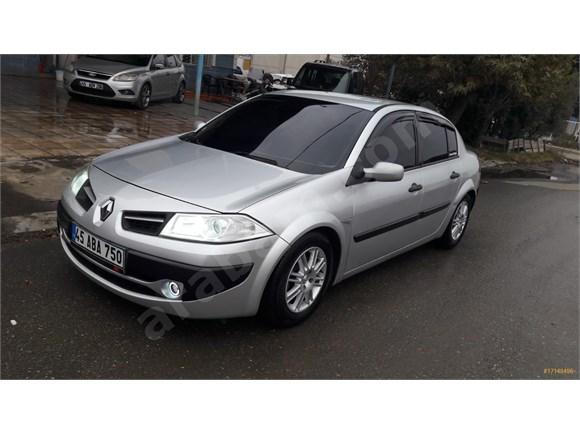 2008- Renault Megane 1.5 dCi Authentique Faz 2