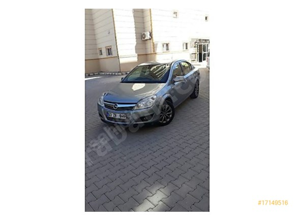 Sahibinden Opel Astra 1.6 Enjoy Plus 2012 Model