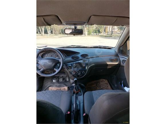 Sahibinden Ford Focus 1.6 Ambiente 2001 Model
