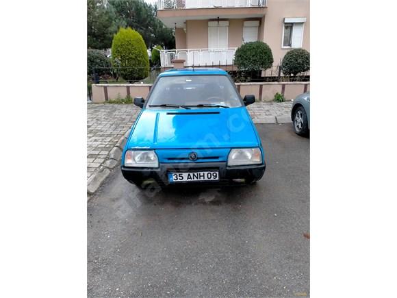 Sahibinden Skoda Forman 135 L 1994 Model