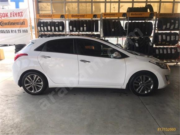 Sahibinden Hyundai i30 1.6 CRDi Elite 2016 Model