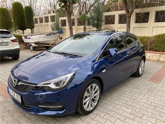 Sahibinden Opel Astra 1.5 D Elegance 2020 Model