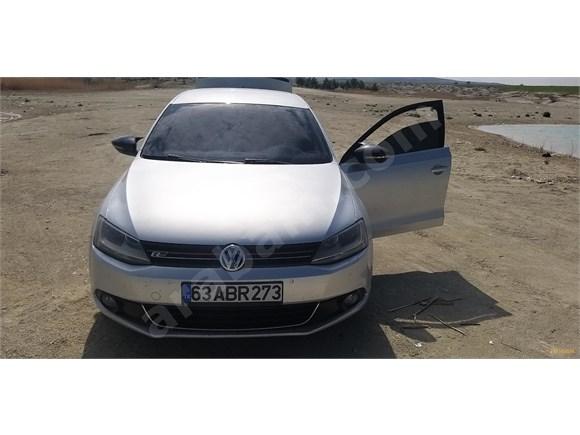Sahibinden Volkswagen Jetta 1.6 TDi Comfortline 2011 Model