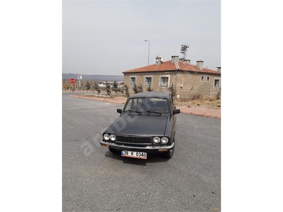 Sahibinden Renault R 12 TSW 1987 Model