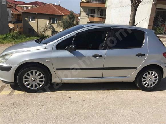 Sahibinden Peugeot 307 1.6 XR 2003 Model