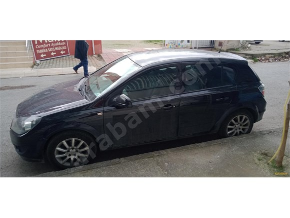 Sahibinden Opel Astra 1.6 esentiya kofor2011 Model
