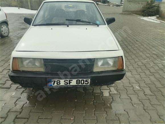 sahibinden volkswagen polo 1 6 classic 1998 model bitlis 100 000 km beyaz 17171941 arabam com