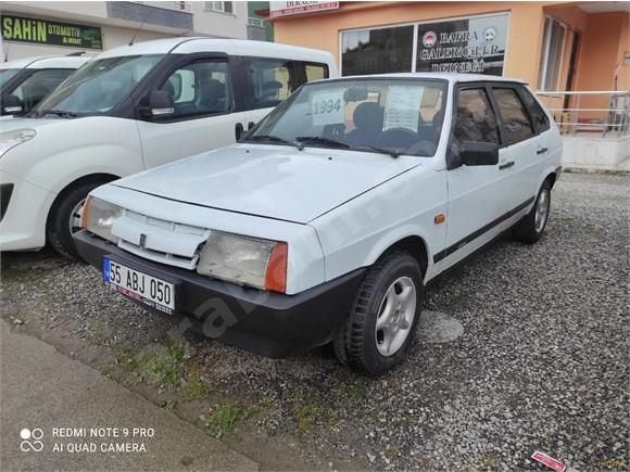 Galeriden Lada Samara 1.5 1994 Model Samsun