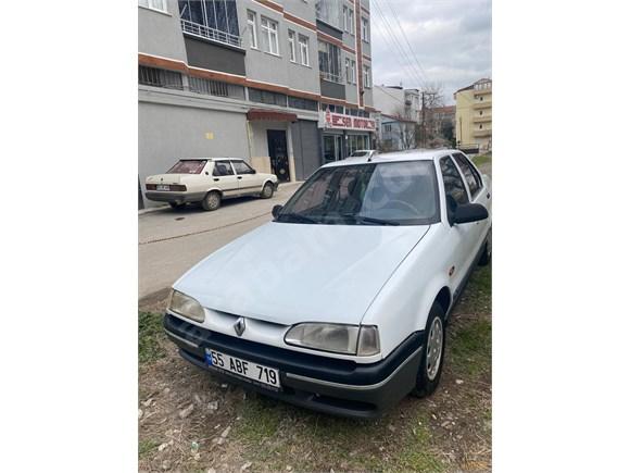 Sahibinden Renault R 19 1.4 Europa RNA 2000 Model boya vardır nerelerdedir bilmiyorum araç bafrdasır