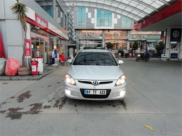 Sahibinden Hyundai i30 1.6 CRDi Team 2011 Model