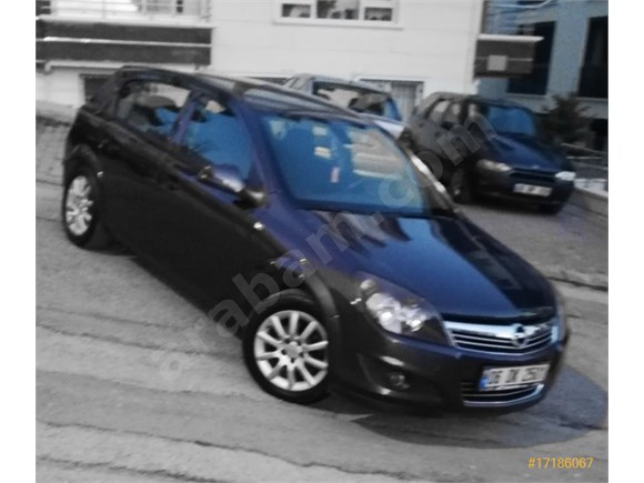 Sahibinden Opel Astra 1.3 CDTI Essentia 2011 Model
