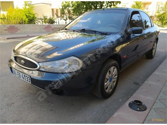 (Muayene geçerlilik tarihi 01.04.2023) Sahibinden Ford Mondeo 2.0 GLX 1997 Model Kliması aktif,elektrikli ısıtmalı aynaları aktif