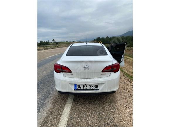 Sahibinden Opel Astra 1.6 CDTI Design 2017 Model