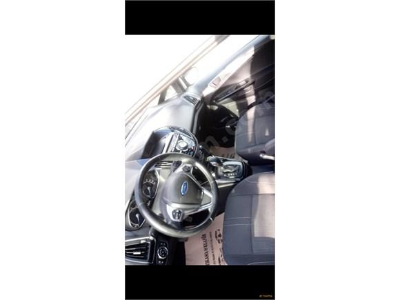 Sahibinden Ford B-Max 1.6 Titanium 2013 Model