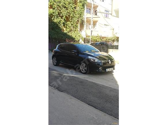 Sahibinden Renault Clio 1.5 dCi Icon 2013 Model