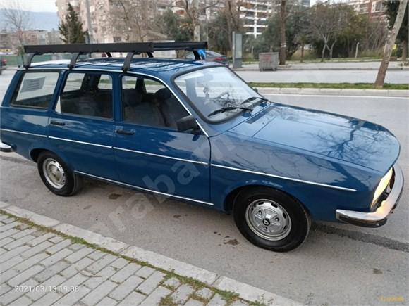 Sahibinden Renault R 12 TSW 1988 Model