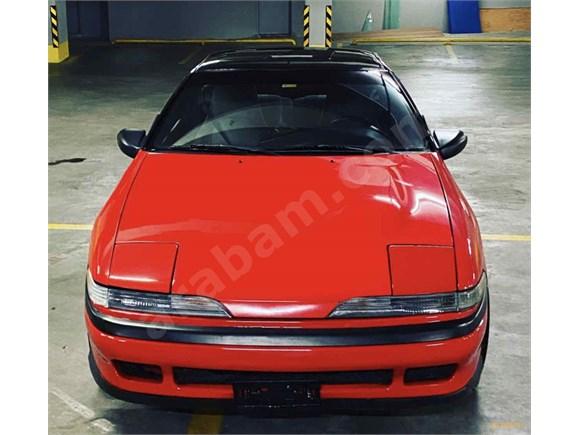 Sahibinden Plymouth Laser 1991 Model