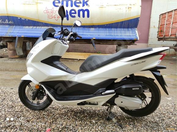 SALİHLİ OTOMOTİV Honda PCX 125 Manisa