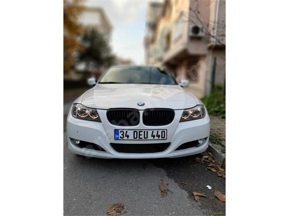 Sahibinden BMW 3 Serisi 316i Comfort 2011 Model