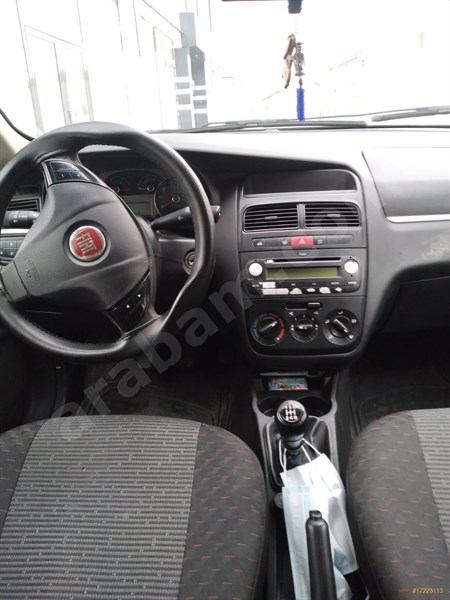 Sahibinden Fiat Linea 1.3 Multijet Easy 2015 Model Niğde 432.000 Km -