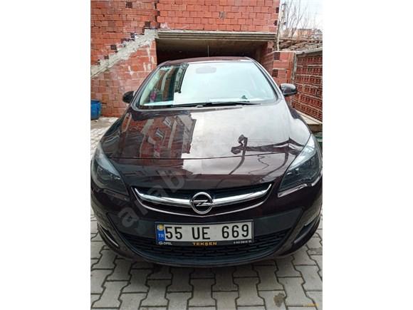 Sahibinden Opel Astra 1.6 CDTI Enjoy 2014 Model
