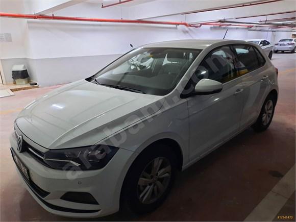 Sahibinden Volkswagen Polo 1.0 Comfortline 2019 Model