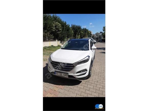 Sahibinden Hyundai Tucson 1.6 GDi Elite 2018 Model