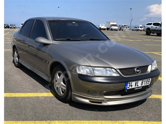 Sahibinden Opel Vectra 2.0 CD 1998 Model
