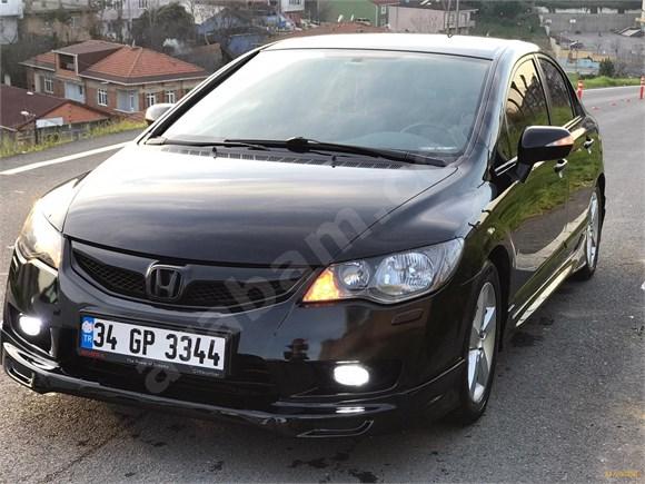 Sahibinden Honda Civic 1.6 i-VTEC Premium 2010 Model