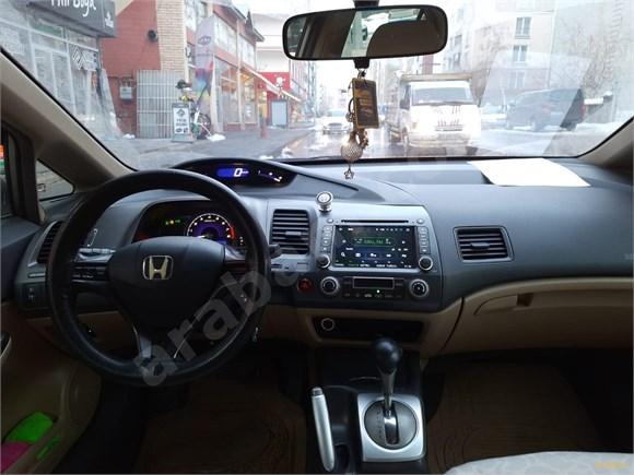 Sahibinden Honda Civic 1.6 i-VTEC Dream 2009 Model