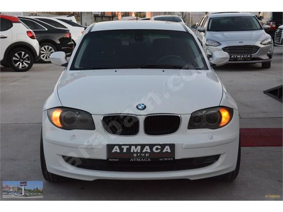 BALIKESİR ATMACA OTOMOTİV den BMW 116İ PREMİUM
