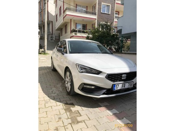Sahibinden Seat Leon 1.5 EcoTSI FR 2021 Model Çanakkale 3 ...