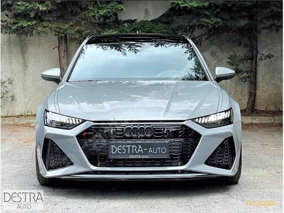 Sahibinden Audi RS RS6 2020 Model