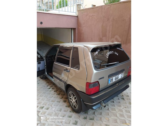 Sahibinden Fiat Uno 1.4 ie S 2000 Model